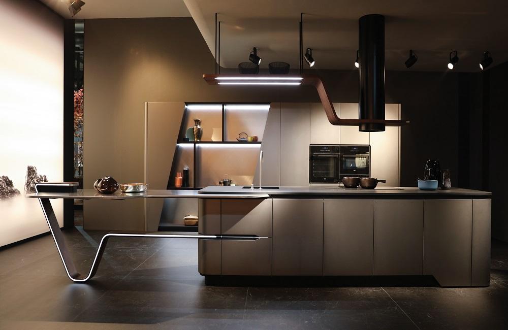 Materiali dei mobili della cucina: come scegliere   Dettagli ...