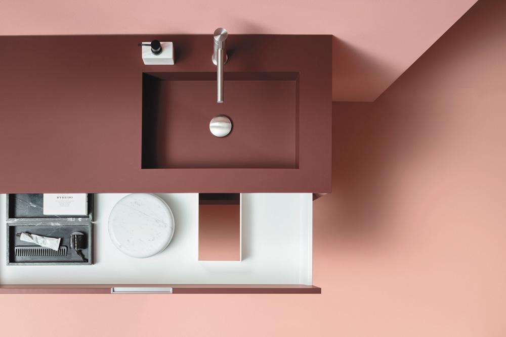 Le proposte per un arredo bagno colorato!   Dettagli Home Decor