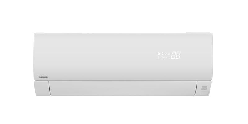 climatizzatore Premium di Hitachi white