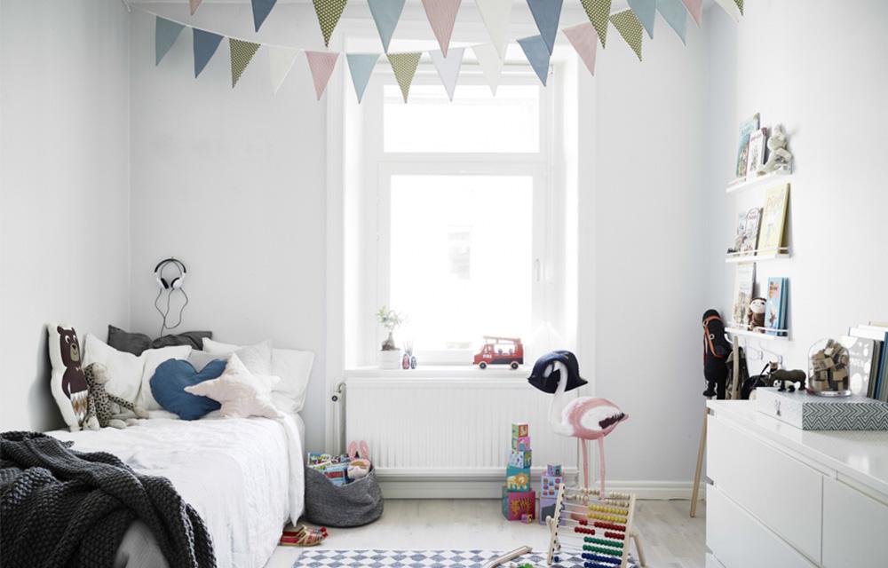 7 idee per la decorazione della parete della stanza dei for Decorare muro stanza