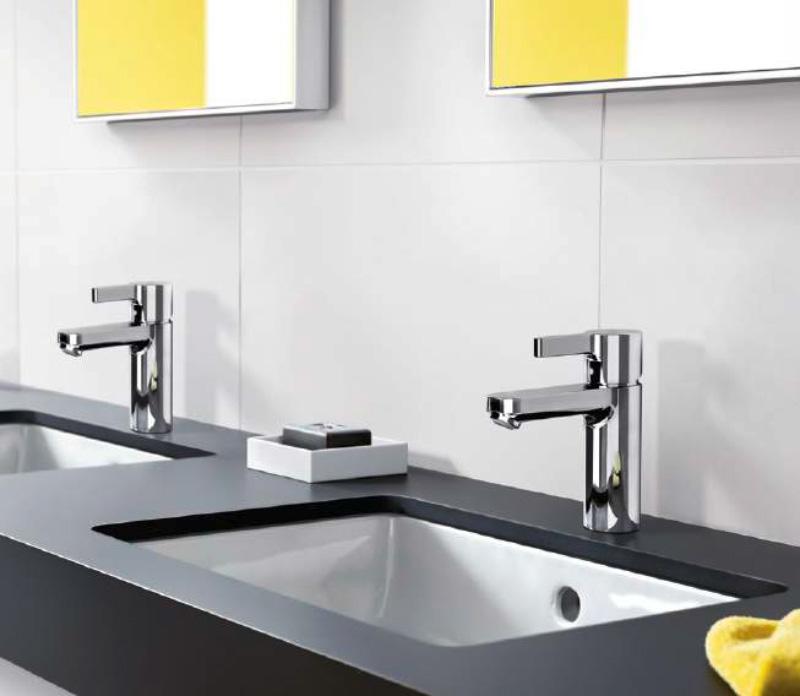 rubinetto bagno monoforo