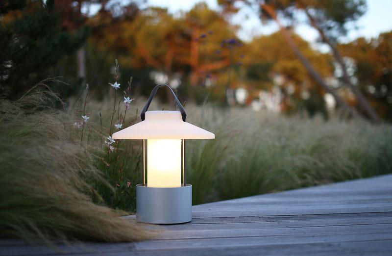 lampade senza fili e ricaricabili