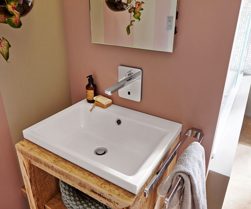 lavabo bagno salvaspazio