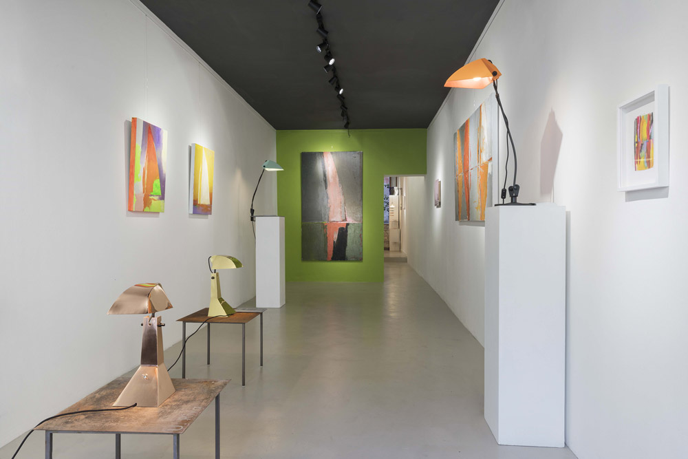 galleria Antonia Jannone a Pietrasanta