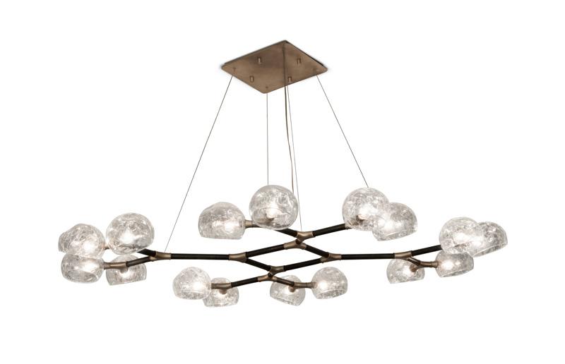 lampada a sospensione moderna