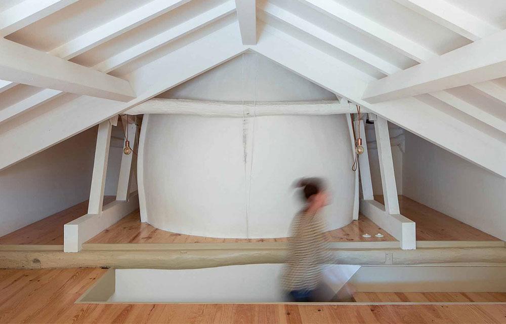 Rosario House Porto depA architetti