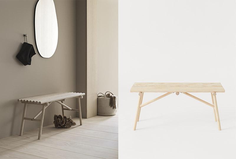 le novità di H&M Home per l'autunno 2019