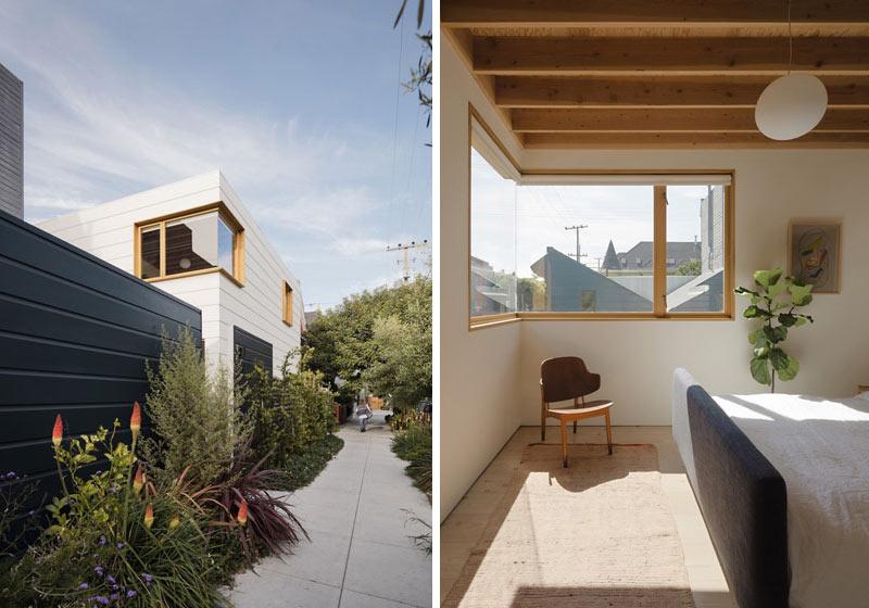 Harrison St. House a san Francisco