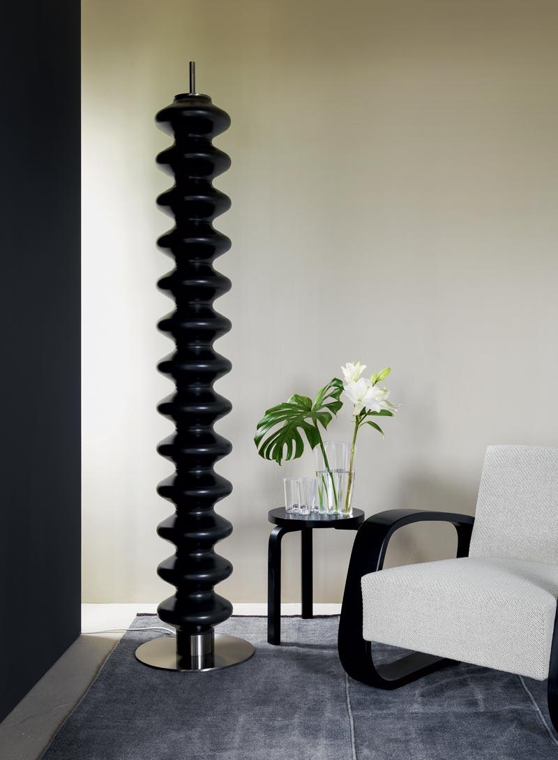 radiatore elettrico di design