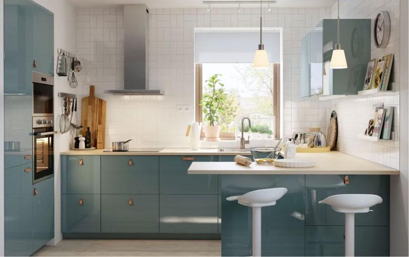 Cucine Ikea: 8 modelli per ogni stile e spazio | Dettagli ...
