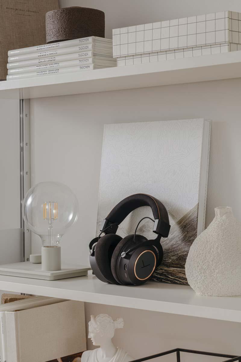 cuffie wireless per ascoltare la musica