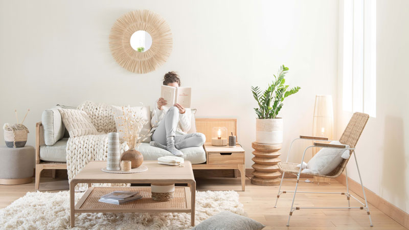 tendenza In the woods di Maisons du Monde