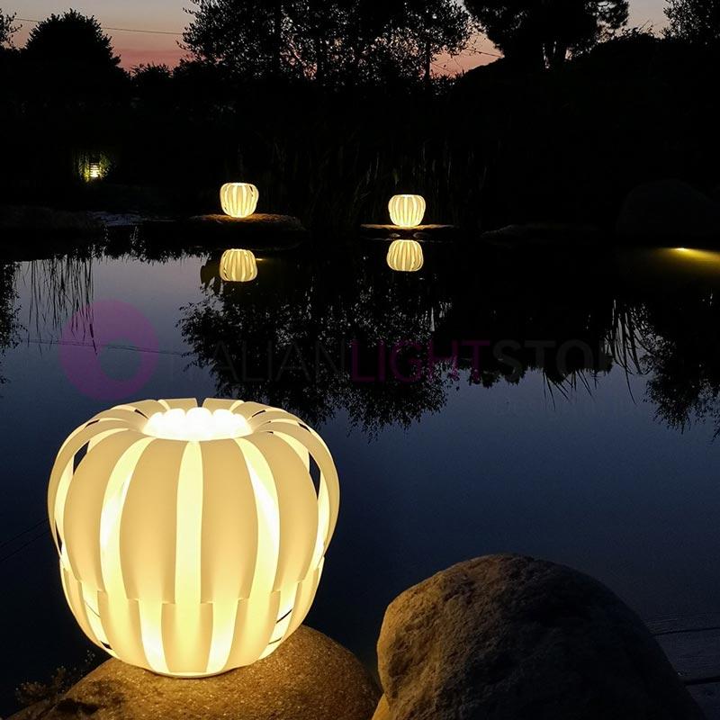 lampada a batteria ricaricabile per outdoor