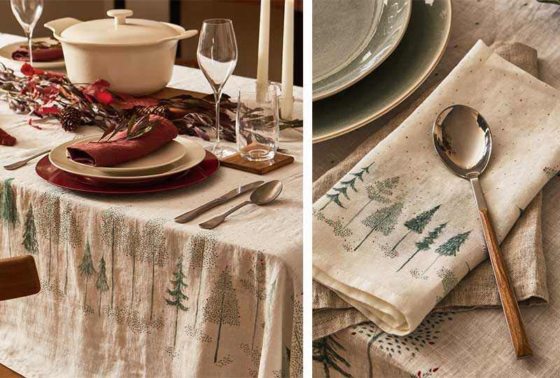 Addobbi Natalizi Zara Home.Natale 2019 Le Novita Piu Belle Di Zara Home Dettagli Home Decor