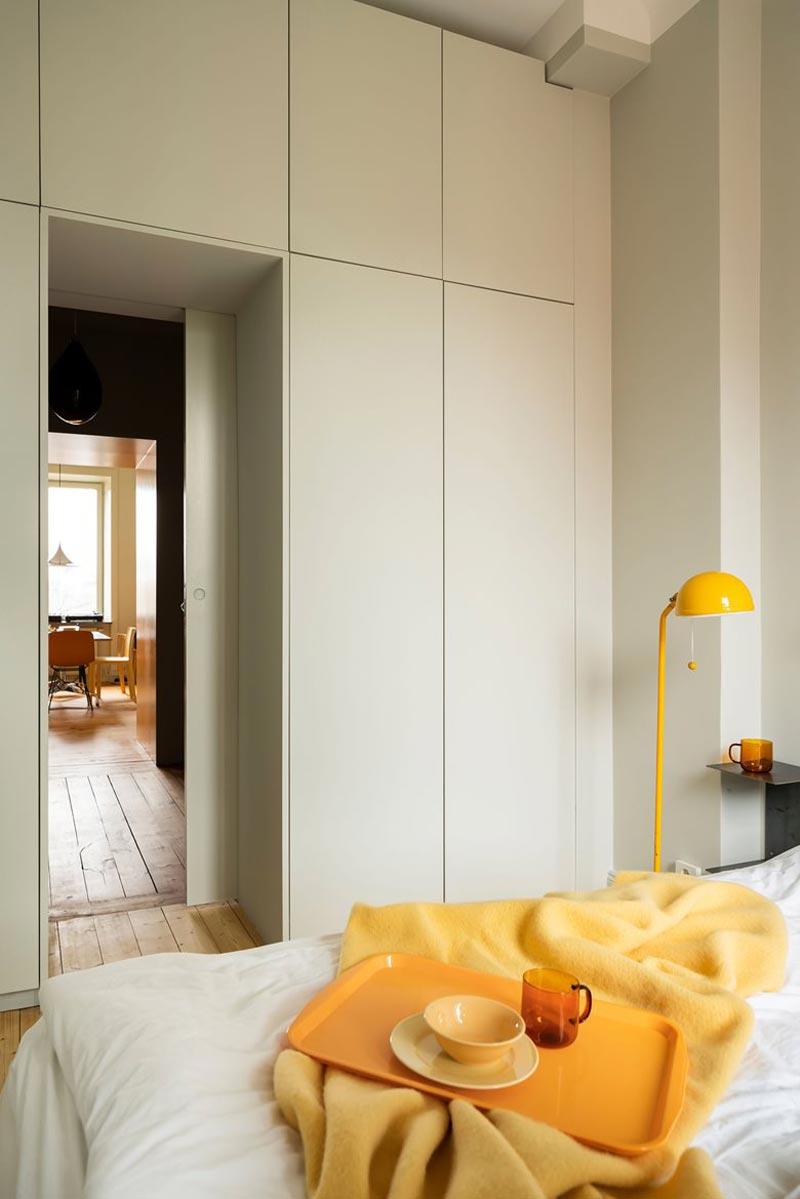 Come Arredare Camera Letto Piccola camera da letto piccola? 6 idee per guadagnare spazio