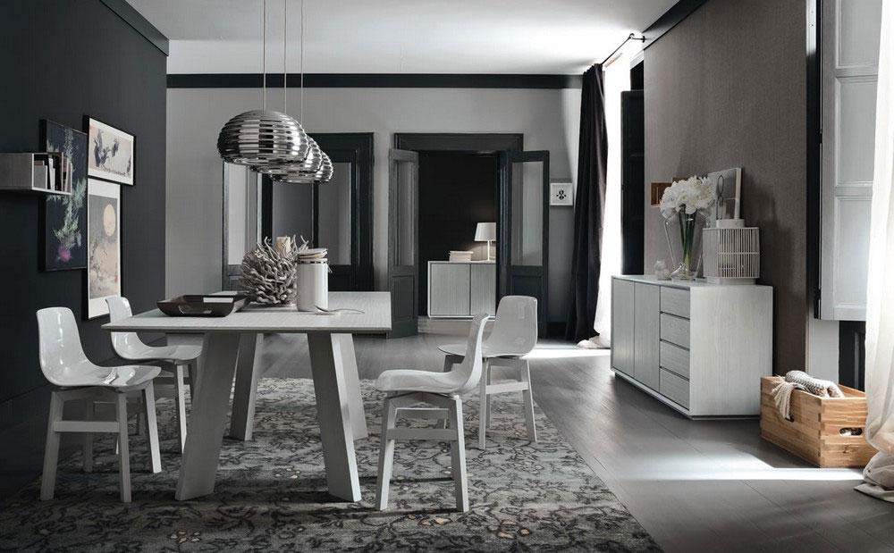 Come scegliere il tavolo da pranzo più adatto al soggiorno ...