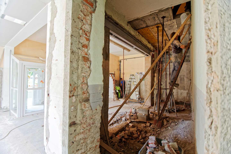 Sostituzione Porte Interne Detrazione ristrutturare casa: agevolazioni e detrazioni fiscali 2020