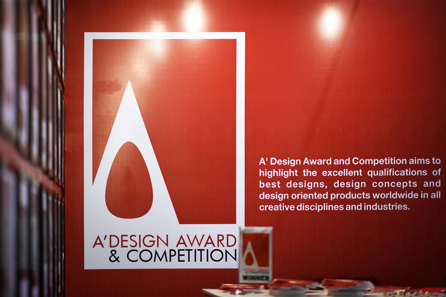 A' Design Award & Competition 2021