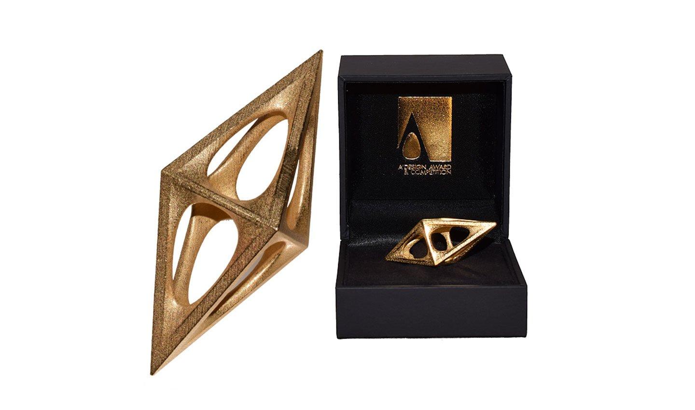 trofeo A' Design Award