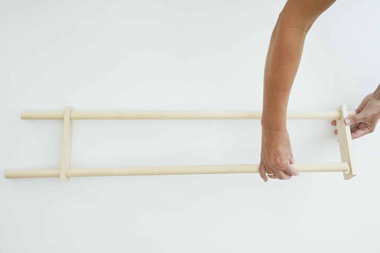 tutorial fioriera fai da te in legno