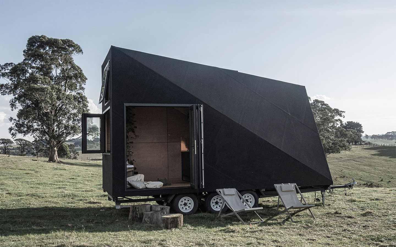 Base Cabin