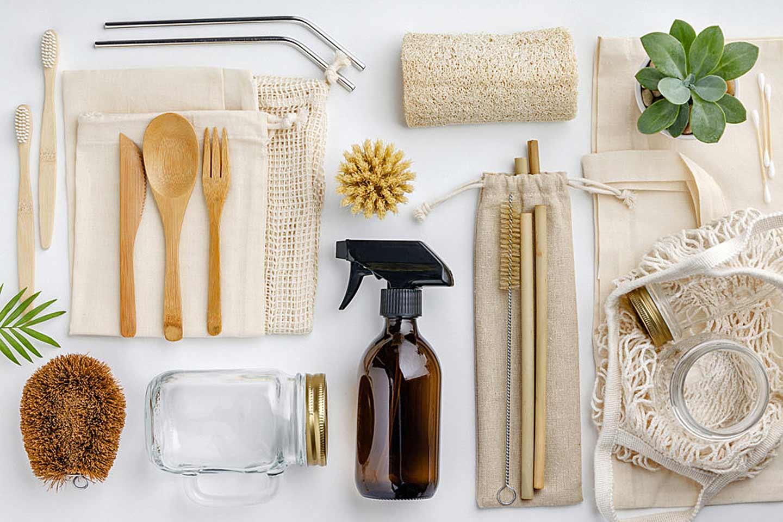 accessori cucina ecologici