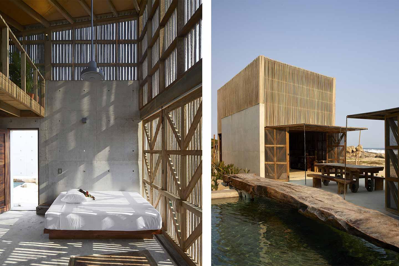 Casa Naila BAAQ Arquitectura