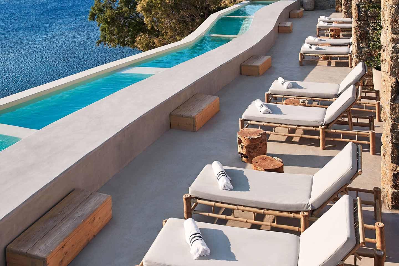 The Wild Hotel Mykonos