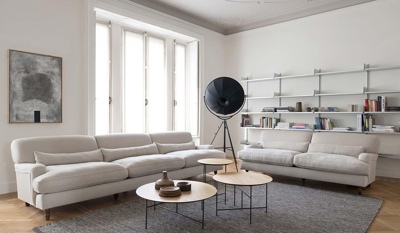 soggiorno arredo design