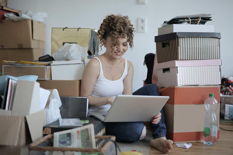 acquistare online mobili e complementi