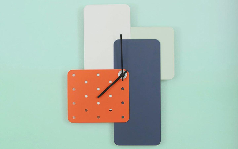 orologio da parete di design