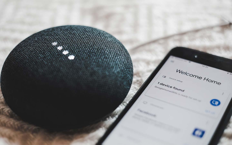accessori per smart home