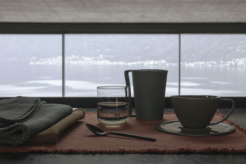 Society Limonta collezione tavola autunno inverno