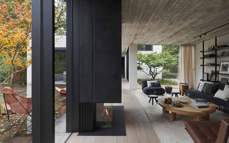Juma Architetcts progetto HH47