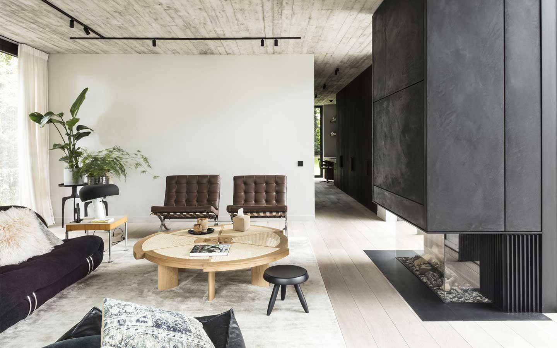 Juma Architects progetto HH47