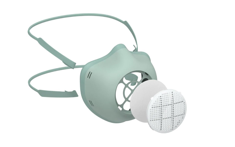 Eco Mask di Guzzini