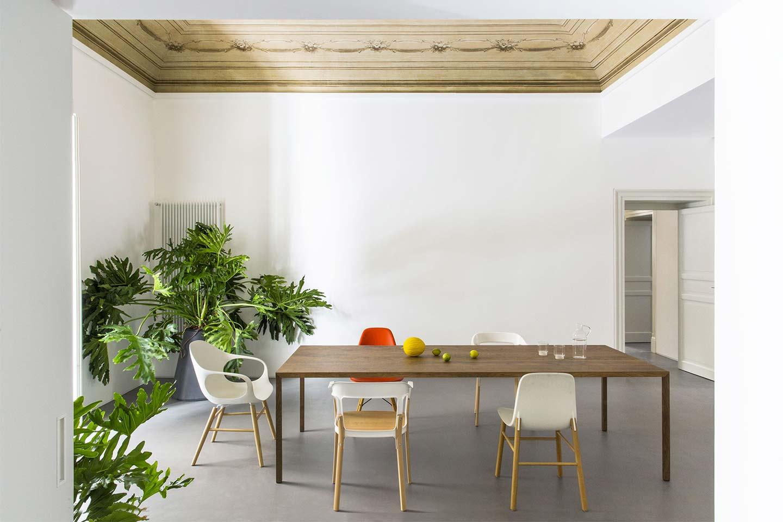 Studio Diedea Casa A210
