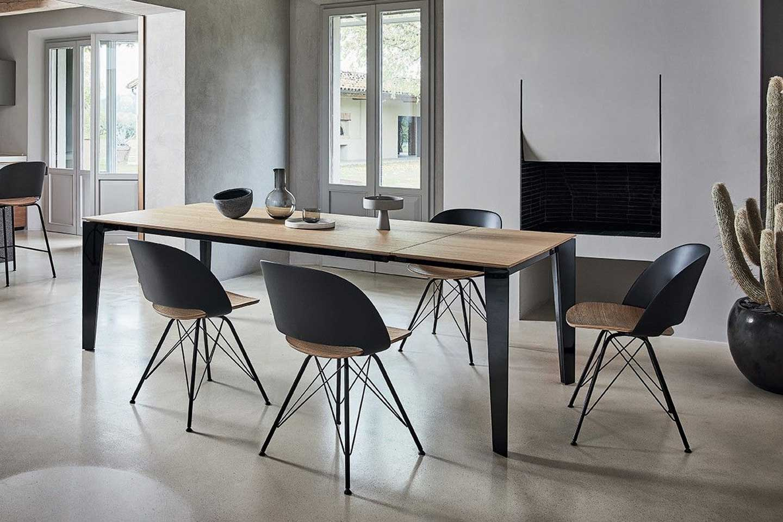 sedie moderne sala da pranzo