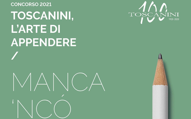 Bando Concorso 2021 Toscanini