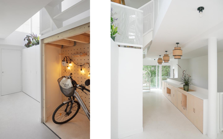 Ajila Architects Bergeyre House