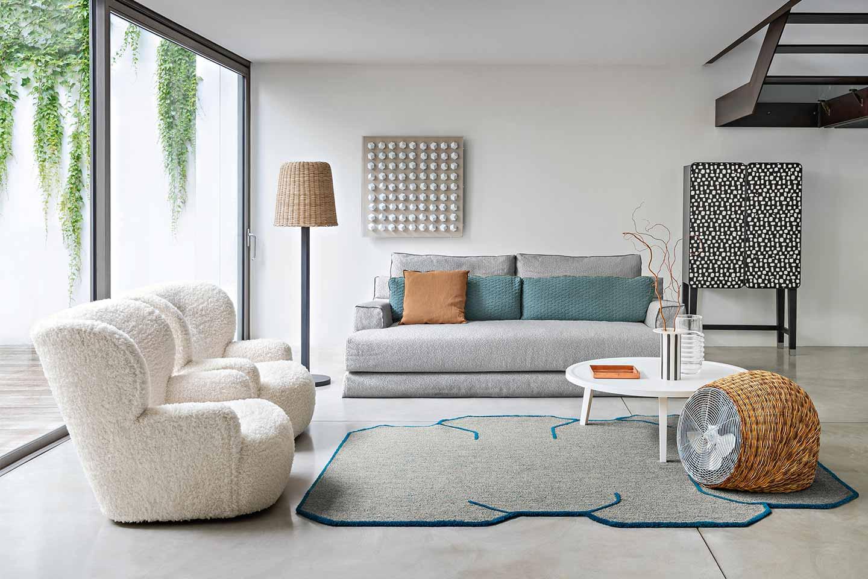 divani e poltrone Gervasoni