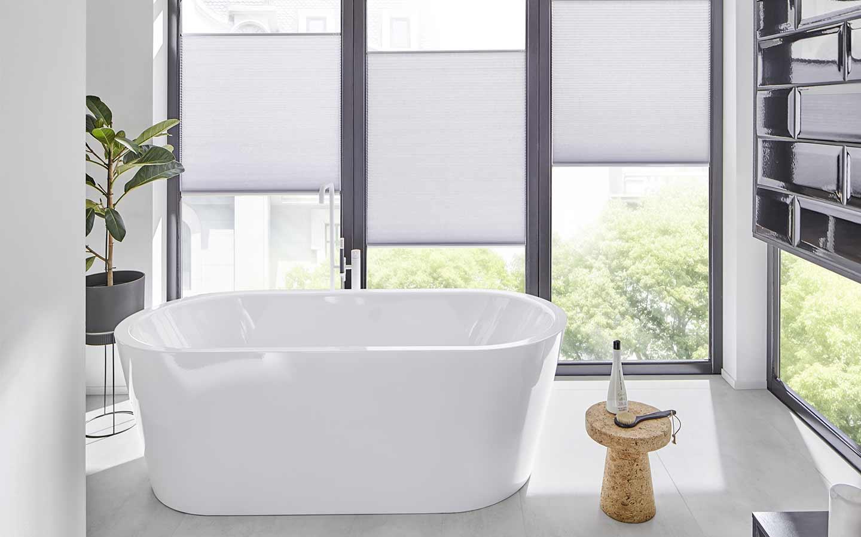 vasca da bagno freestanding in acciaio smaltato