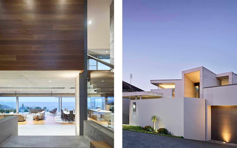 McAnally Residence by Gavin Maddock