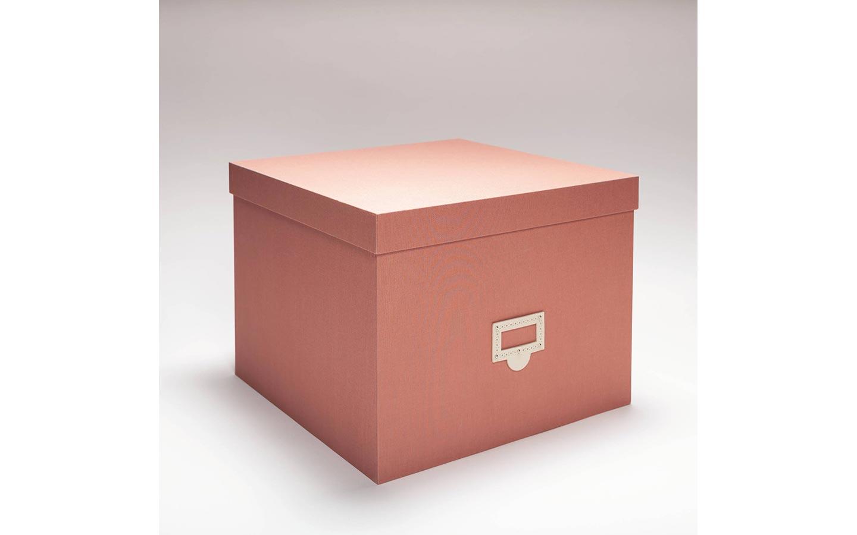 scatola per guardaroba