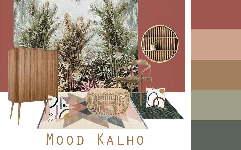 mood Kalho