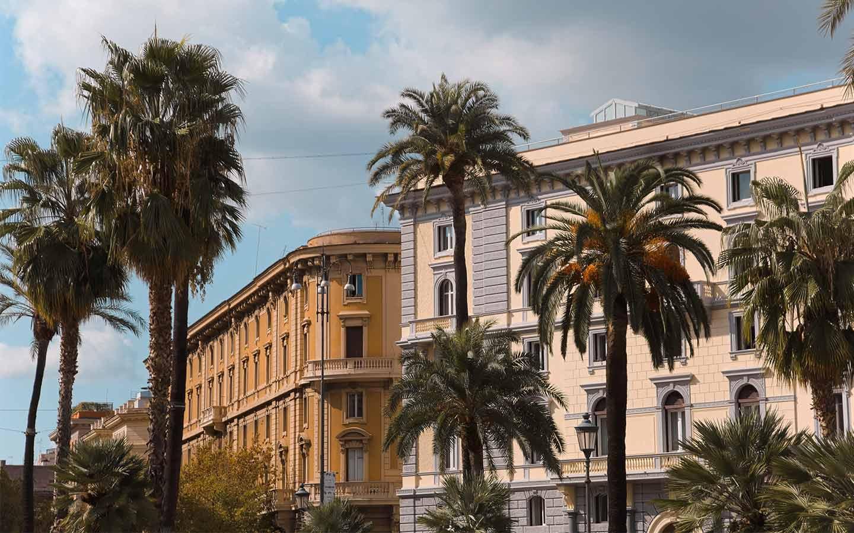 palazzi centro Roma