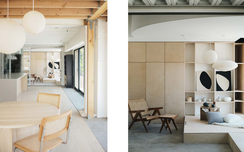 Biscuit Loft OWIU studio