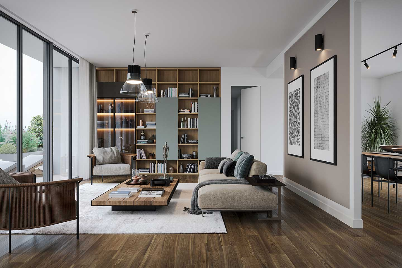 appartamento lusso Milano