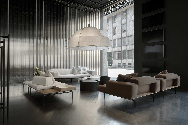 Living Divany Gallery Milano