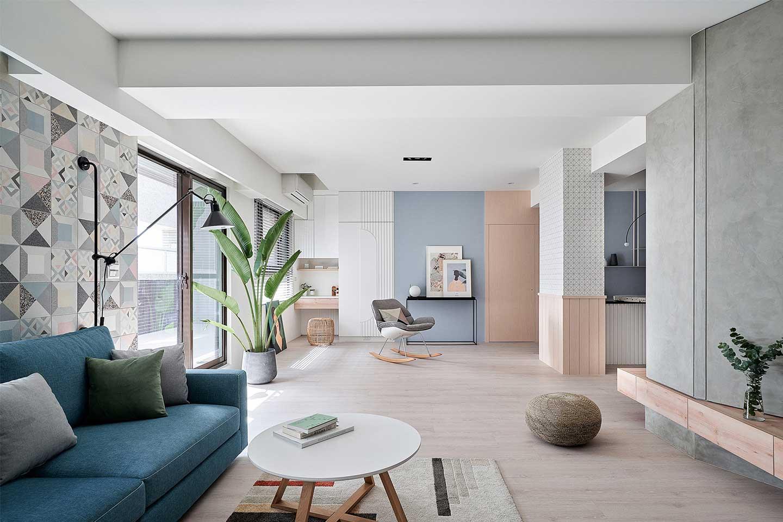 NetSpace Design progetto interior
